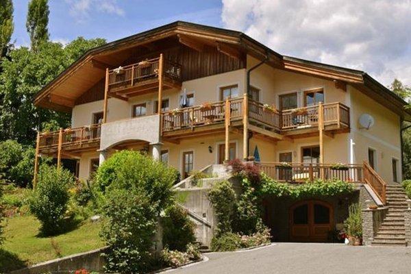 Landhaus Mitsche - фото 22