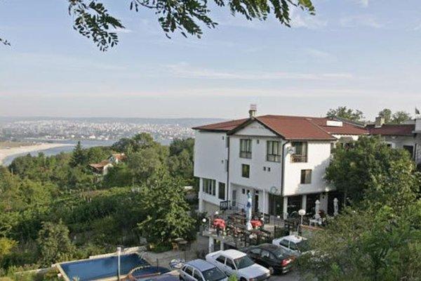 Family Hotel Joya - фото 8