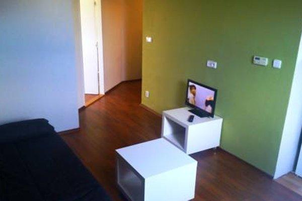 Apartmany Slovanska - фото 18