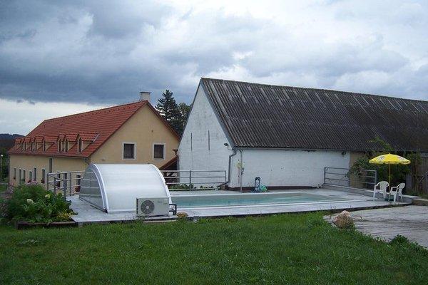 Penzion u Krumlova - фото 13