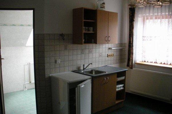 Penzion u Krumlova - фото 9
