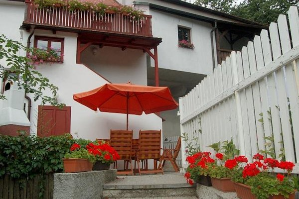 Vila Johanka - фото 14