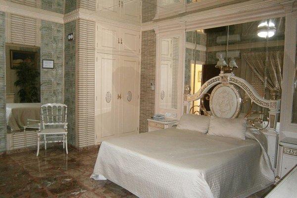 Hotel Gines - 10