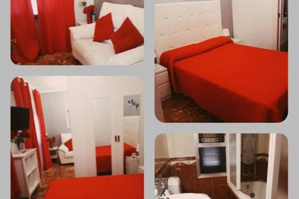 Hotel Gines - 11
