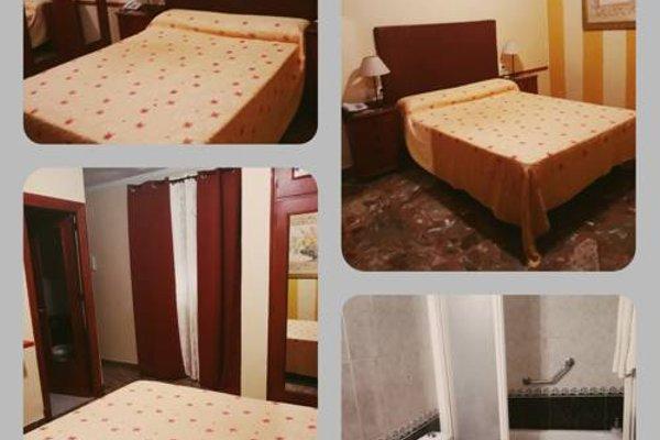 Hotel Gines - 13