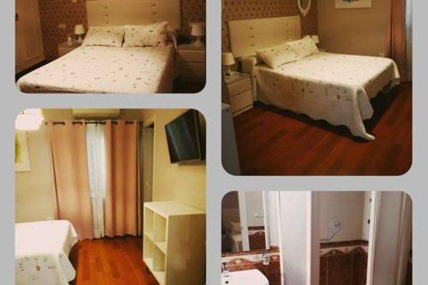 Hotel Gines - 14