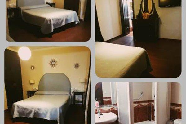 Hotel Gines - 18