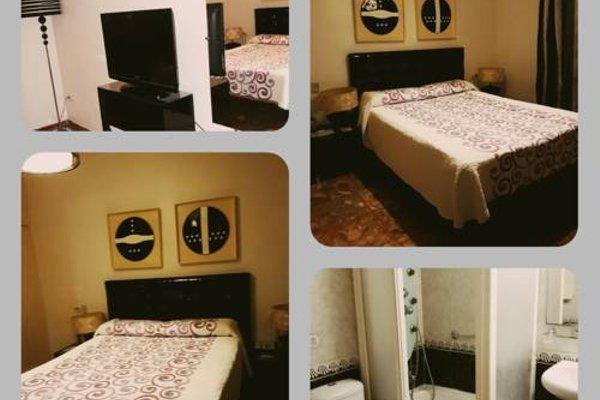 Hotel Gines - 20