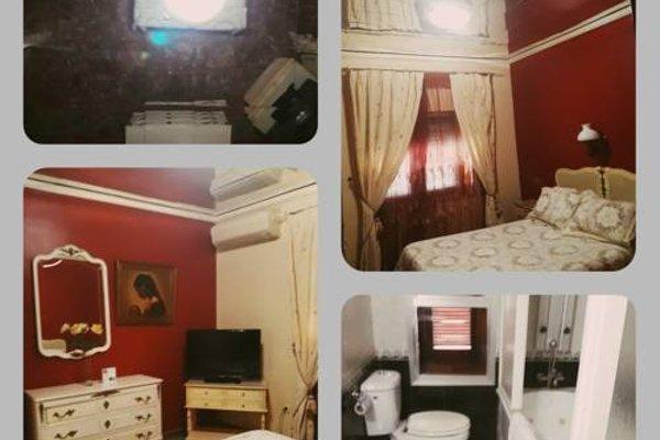 Hotel Gines - 21