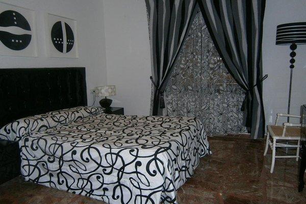 Hotel Gines - 3