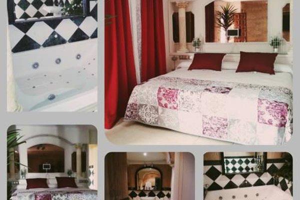 Hotel Gines - 4
