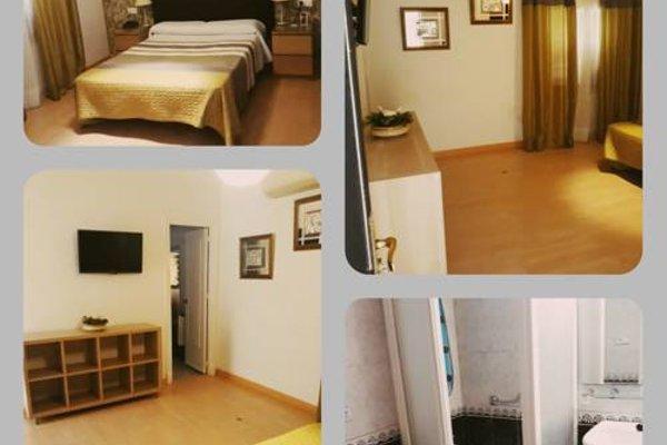Hotel Gines - 6