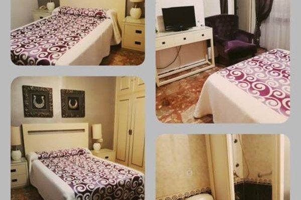 Hotel Gines - 7