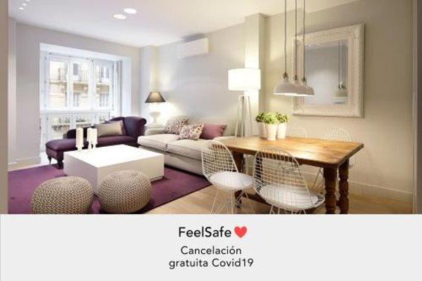 Easo Suite 1 Apartment by Feelfree Rentals - фото 27