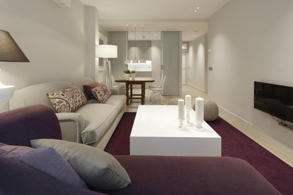 Easo Suite 1 Apartment by Feelfree Rentals - фото 16