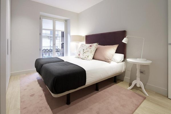 Easo Suite 1 Apartment by Feelfree Rentals - фото 17