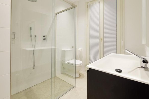 Easo Suite 1 Apartment by Feelfree Rentals - фото 23
