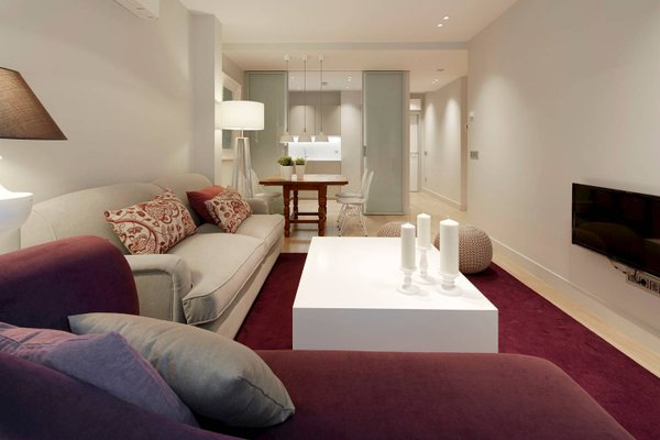 Easo Suite 1 Apartment by Feelfree Rentals - фото 4
