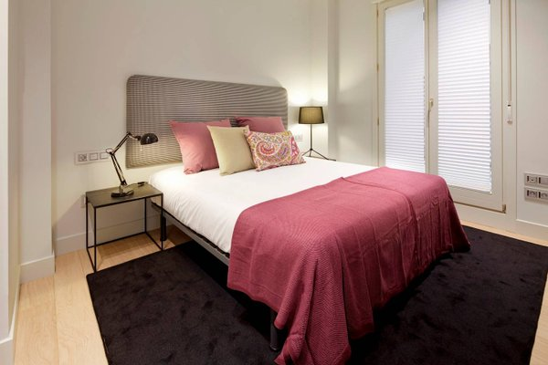 Easo Suite 1 Apartment by Feelfree Rentals - фото 7