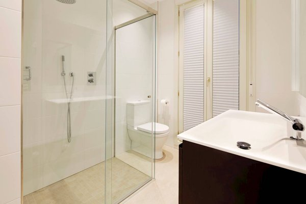 Easo Suite 1 Apartment by Feelfree Rentals - фото 8