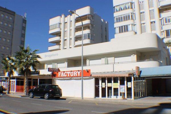 Agi Drugstore Apartments - фото 13