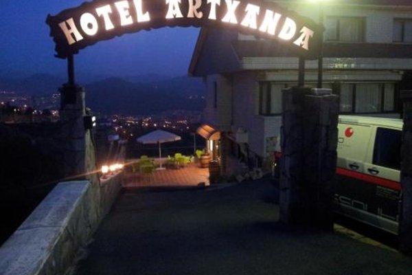 Artxanda - фото 21
