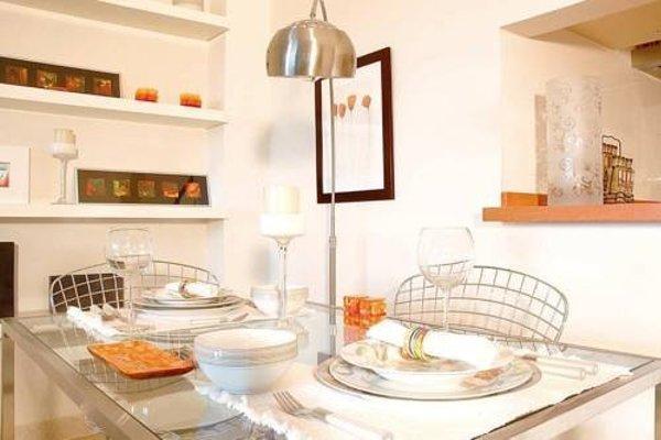 Apartamentos Reserva del Higueron Deluxe & Spa - фото 12