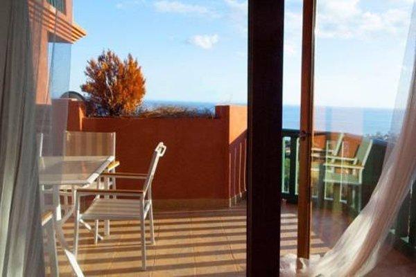 Apartamentos Reserva del Higueron Deluxe & Spa - фото 18