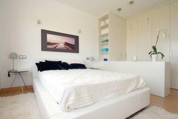 Apartamentos Reserva del Higueron Deluxe & Spa - фото 3