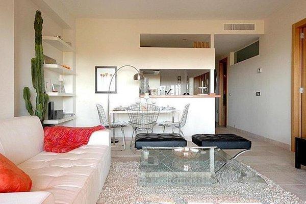 Apartamentos Reserva del Higueron Deluxe & Spa - фото 6