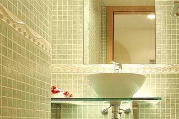 Apartamentos Reserva del Higueron Deluxe & Spa - фото 9