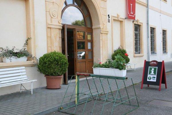 Hotel Tynec - 13