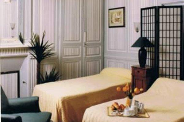 Hotel Les Beaux Arts - фото 20