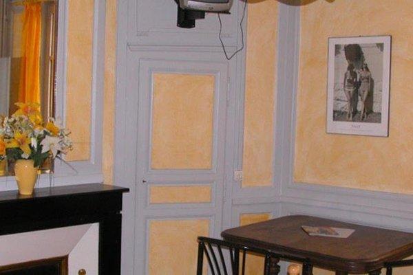 Hotel Les Beaux Arts - фото 14