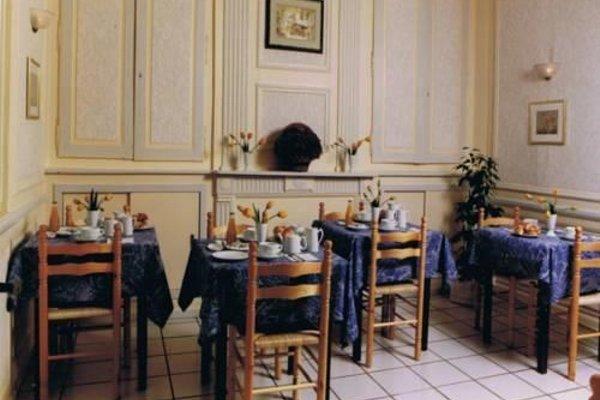 Hotel Les Beaux Arts - фото 15