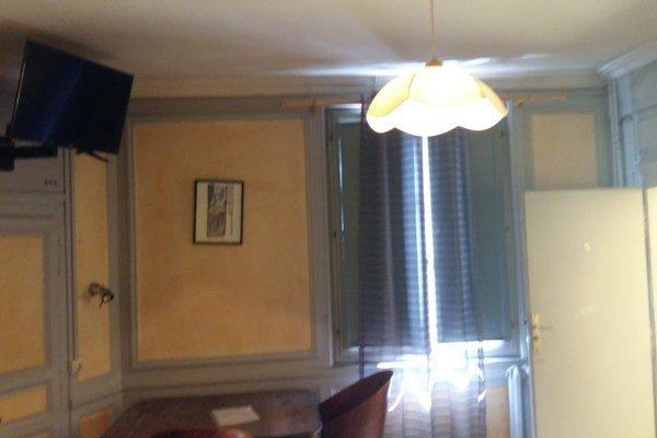 Hotel Les Beaux Arts - фото 18