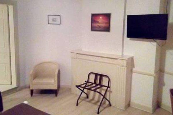 Hotel Les Beaux Arts - фото 9