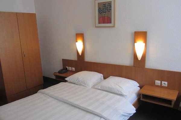 Hotel Restaurant Le Brochet - фото 3