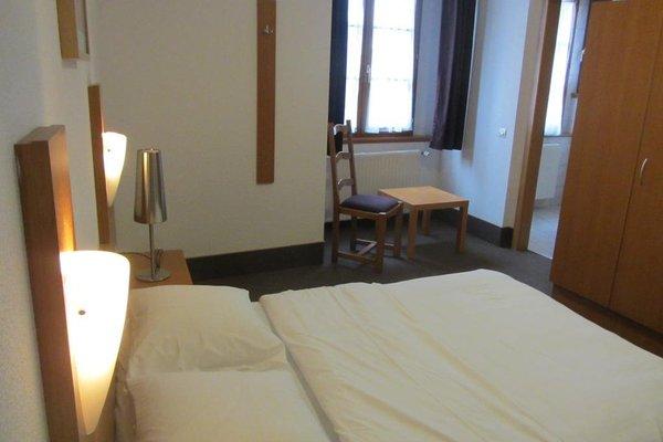 Hotel Restaurant Le Brochet - фото 4