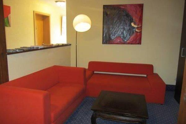 Hotel Restaurant Le Brochet - фото 7