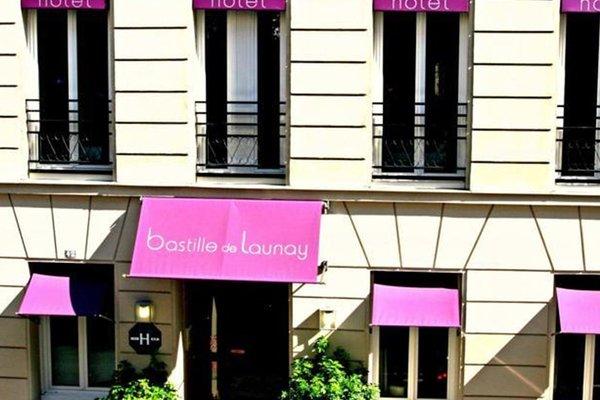 Bastille De Launay - фото 22