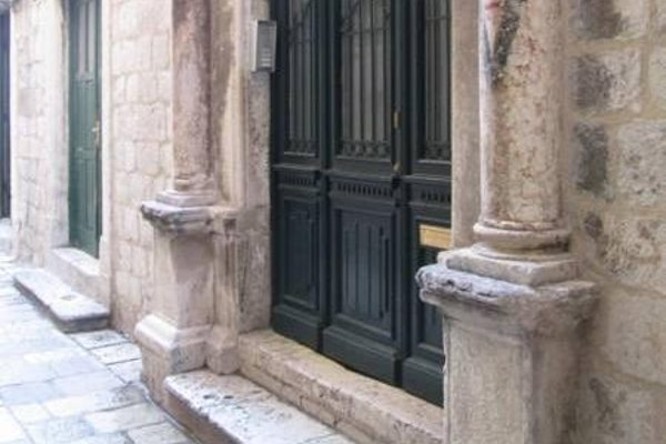 Mediteran Old Town Apartments - фото 6