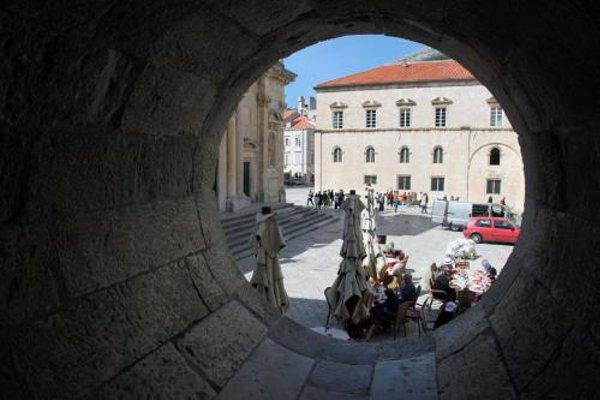 Studio Esperanza Dubrovnik - фото 22