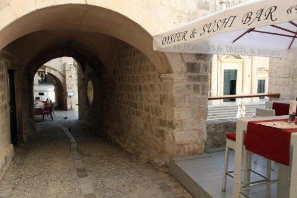 Studio Esperanza Dubrovnik - фото 23