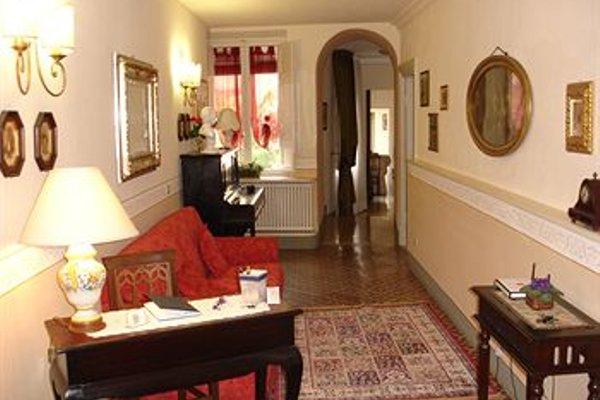 Семейный отель типа «постель и завтрак» - фото 11