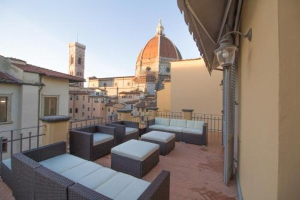 Yome - Your Home in Florence - фото 50