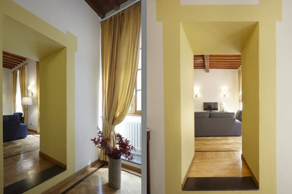 Yome - Your Home in Florence - фото 23