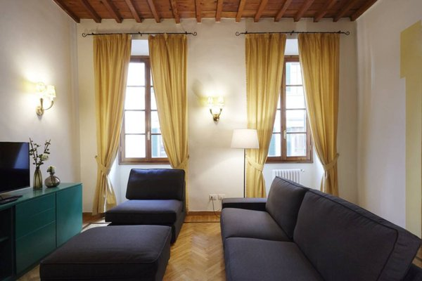 Yome - Your Home in Florence - фото 6