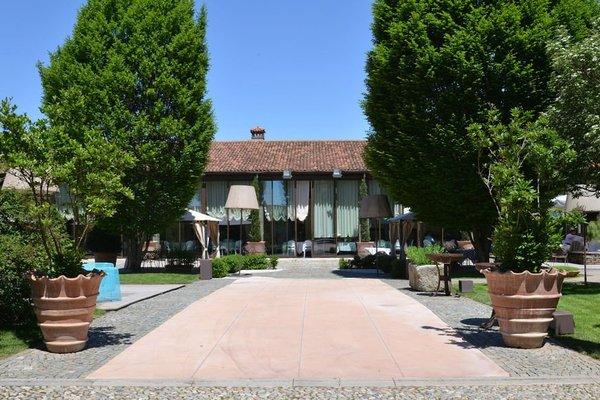 La Colombera Golf Resort - 11
