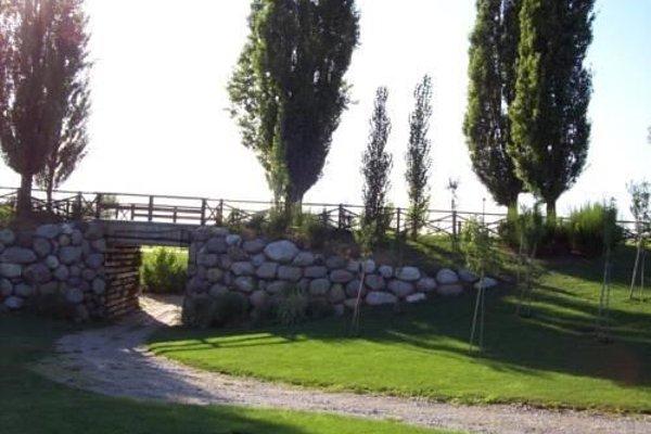 La Colombera Golf Resort - 9